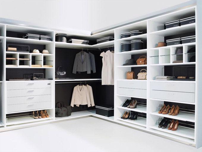 Ornare Closets Pinterest Wardrobes Dressing Room And Walking Closet