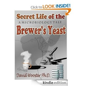 Homebrew Finds: Secret Life of Brewers Yeast, Kindle Edition - Free, $0!