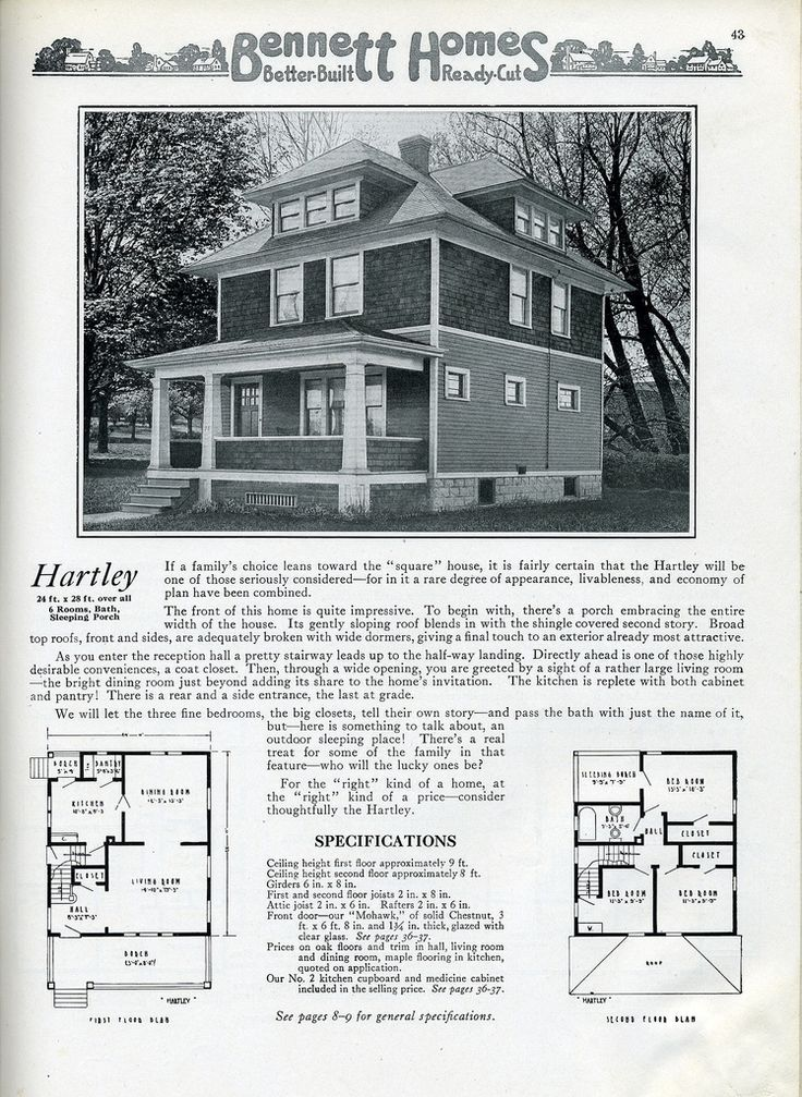 Four Squar House Design Of 1900s: 28 Best American Foursquare Houses Images On Pinterest