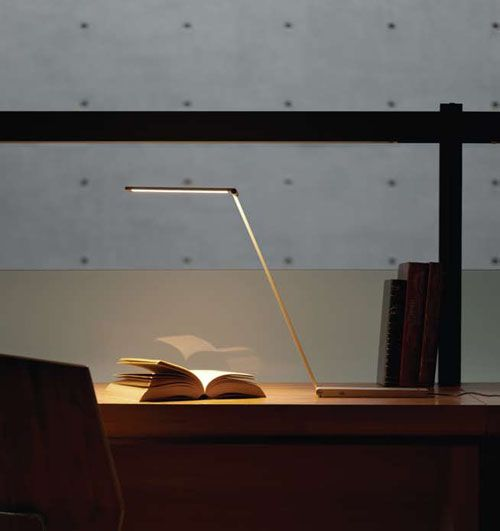 Light For Reading By