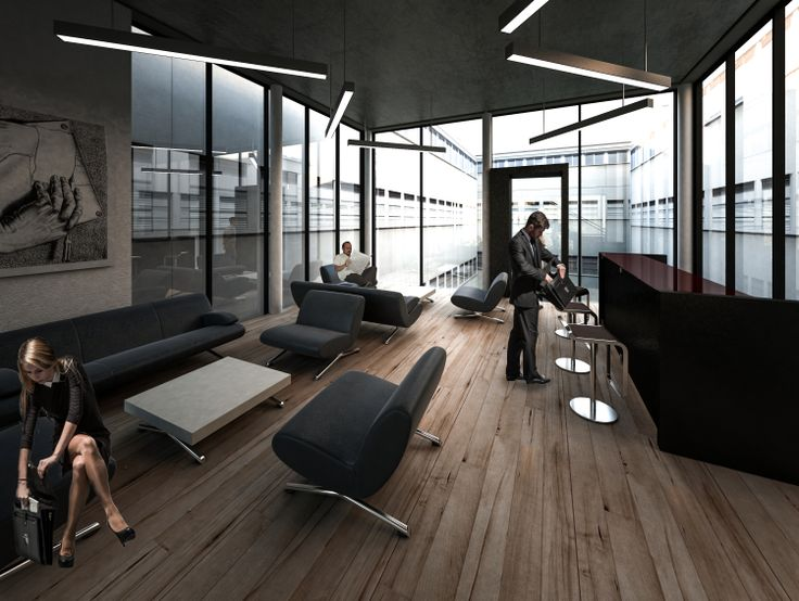 Edificio Milenio / Facultad de Medicina / Universidad de Chile / PLAN Arquitectos www.planarquitectos.cl