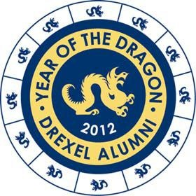 """Grand Gold Award for Alumni Relations Programs: Drexel University's """"Year of the Dragon"""" http://www.case.org/Documents/Awards/Circle_of_Excellence/2013_COE_Winners/Year%20of%20the%20Dragon%20Calendar.pdf"""