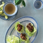 Cambodian Stir-fried Marinated Beef with Lime Dipping Sauce Recipe - Quick and easy at countdown.co.nz