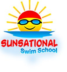 Sunsational Swim School...seems interesting...wonder if they could do lessons at the Y?