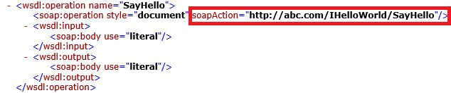 """BizTalk and WCF SOAP Action #biztalk #azure http://new-mexico.remmont.com/biztalk-and-wcf-soap-action-biztalk-azure/  # BizTalk and WCF SOAP Action BizTalk and WCF SOAP Action I have been seeing this error haunting some developers in WCF service with BizTalk. Someone has posted this error again in BizTalk forum recently . When you send message to a WCF service from BizTalk, if the send port or orchestration is not configured properly you may get this error. """" s:Envelope xmlns:s…"""