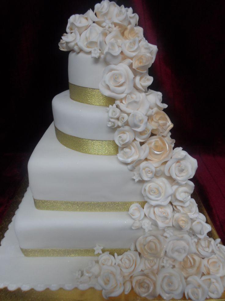 Wedding Cake Decorations Nz : New Zealand Samoan Cake - Wedding Cake Flowers Auckland ...