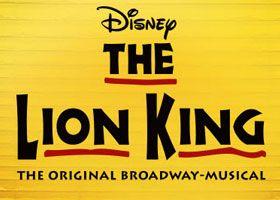 """Gewinne mit UPC Cablecom und etwas Glück eine unvergessliche Reise für 2 Personen nach #London zum #Musical """"The Lion King"""", inkl. Flug, Hotel Übernachtungen, Tickets und CHF 720.- Taschengeld. http://www.alle-gewinnspiele.ch/geiwnne-eine-reise-zum-musical-the-lion-king-in-london/"""