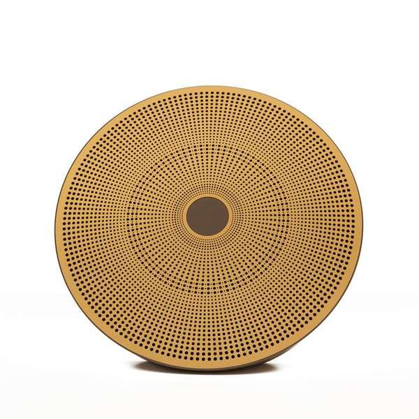 Limited Edition Wireless Surround Sound Speakers by Michael Young