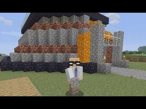 134 best images about minecraft ideas on pinterest for Minecraft exterior design ideas