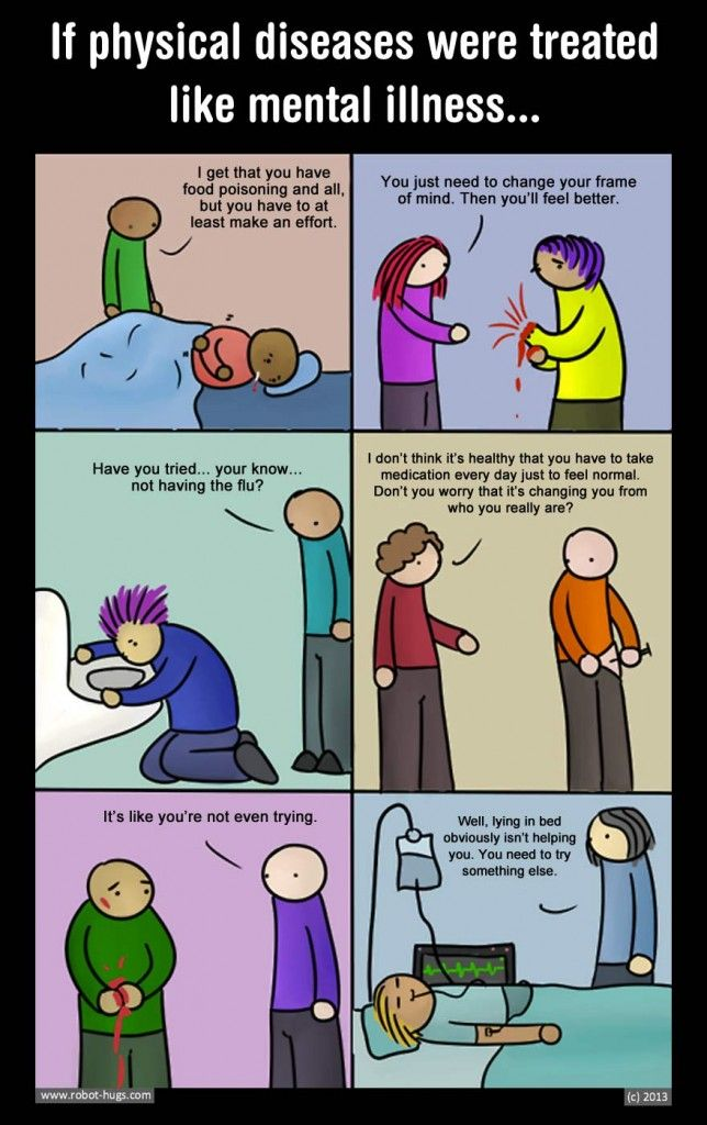 """""""Depression is a Liar."""" Three practical truths for people dealing with depression, and people who love them."""