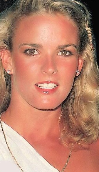Really. was Nicole brown simpson sex something