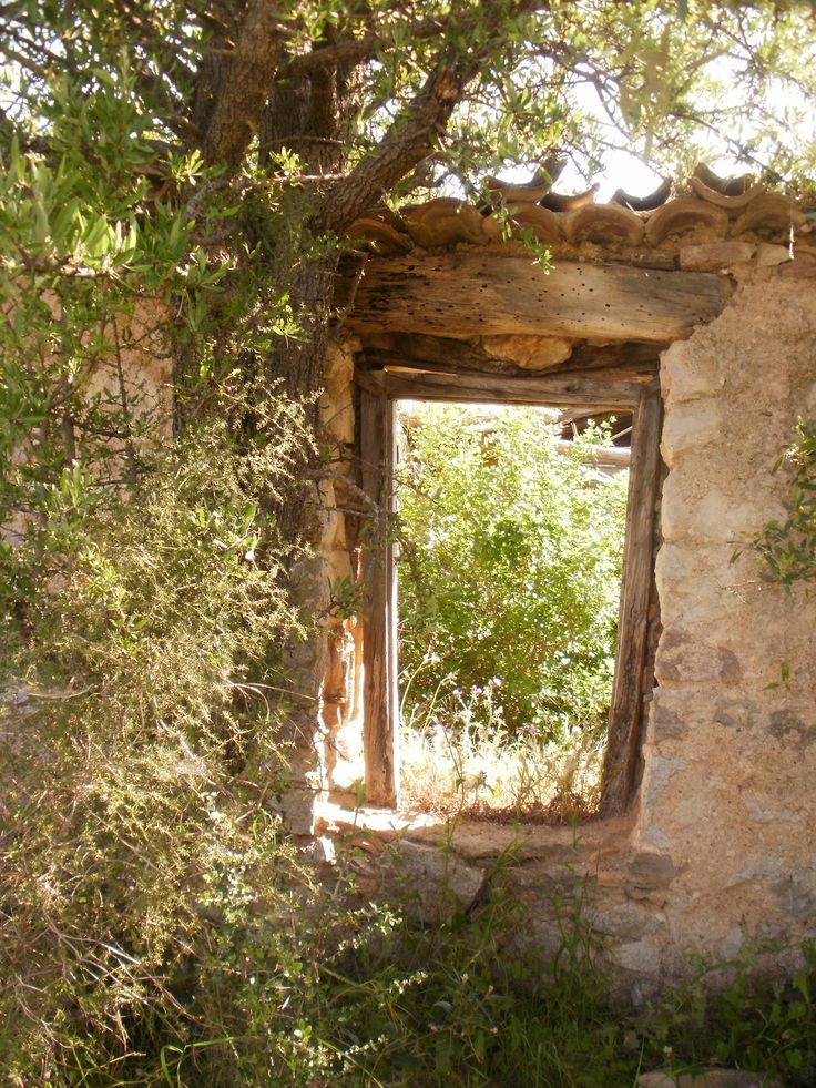 abandoned villages greece - Google Search