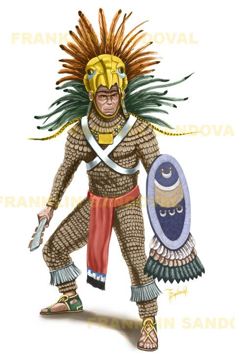 an analysis of the aztec culture in the aztec nation While the aztec empire was defined by warfare, religion also played an important   such prevalent parts of aztec culture, it is necessary to analyze their religion.