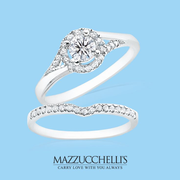 Beautiful platinum bridal sets to suit every style! Shop the full range at your nearest Mazzucchelli's store. #mazzucchellis #jeweller #jewellery #mazzucchellisjeweller #australianjeweller #platinum #platinumjewellery #platinumrings #diamond #diamonds #diamondjewellery #diamondring #engaged #engagement #engagementring #wedding #weddinginspo #bride #love #forher