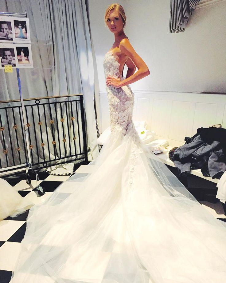 Beautiful Victoria Secret Wedding Dresses Contemporary - Styles ...