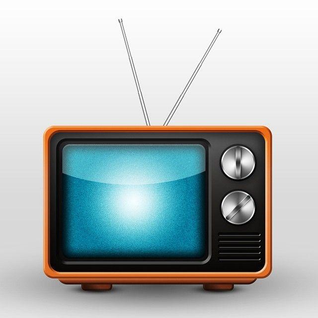 Illustration - TV
