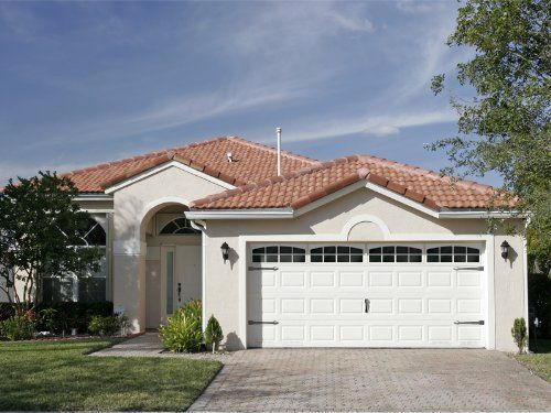 Coach house accents signature d cor windows for Home hardware garages
