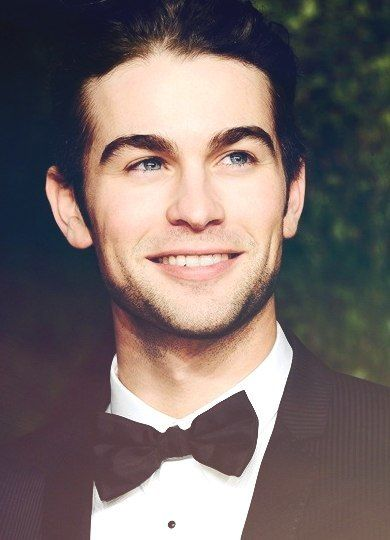 chace crawford. He has to be one of the most beautiful people on this planet. period.
