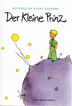 The Little Prince - Germany