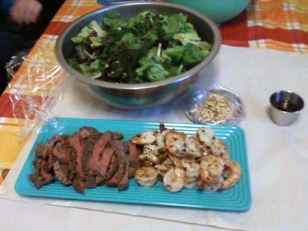 My O My.. Best Thai Beef Salad Ever!