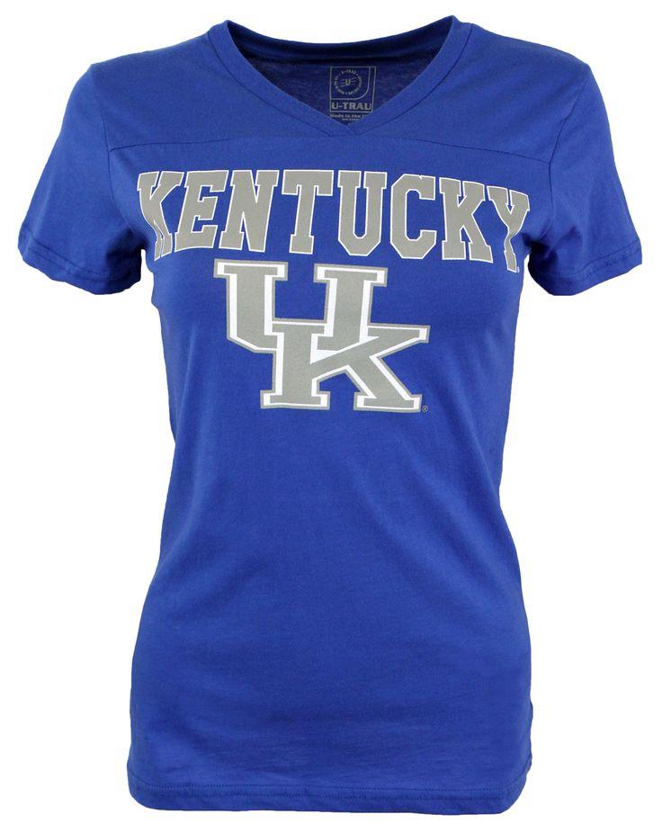 Kentucky Wildcats Johnnie Jersey   Zokee