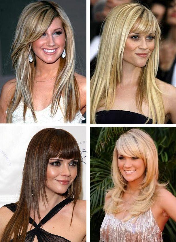 креативные стрижки на средние волосы Pictures to pin on Pinterest