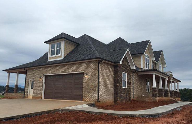 359 best craftsman home plans images on pinterest lake for Eastlake house plan