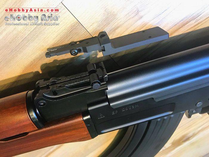 Angry Gun Tactical AK Red Dot Mount
