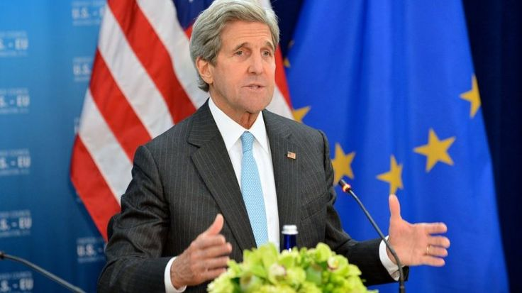 Αναφορά Κέρι, για πρώτη φορά, για εισβολή στην Κύπρο: Πως σχολιάζουν τα κόμματα