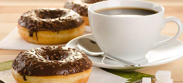 Τα donuts έχουν γίνει η νέα τάση της μόδας. Δείτε 5 συνταγές για λαχταριστά, σπιτικά ντόνατς που θα λατρέψουν μικροί και μεγάλοι!