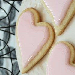 Sugar cookie icing is a quick and easy recipe using ingredients you most likely already have on hand.