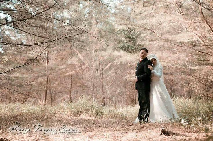 Herman + Fameiza   Post Wedding