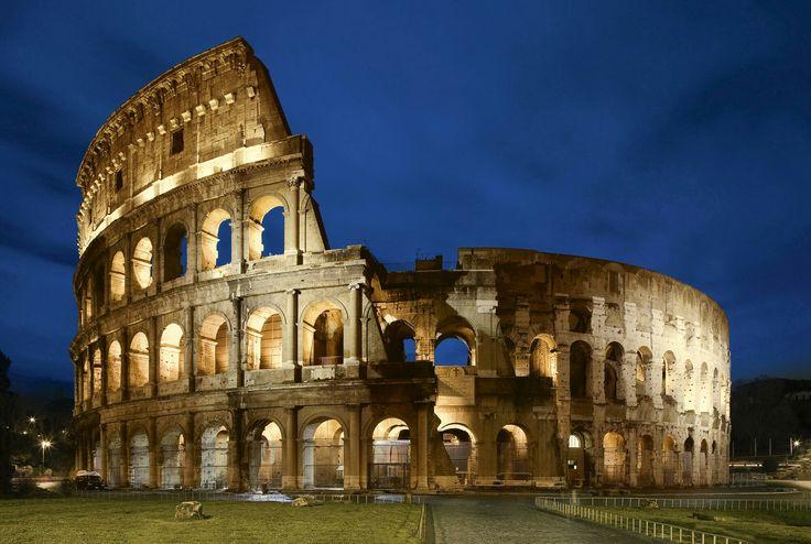 Anfiteatre Romà