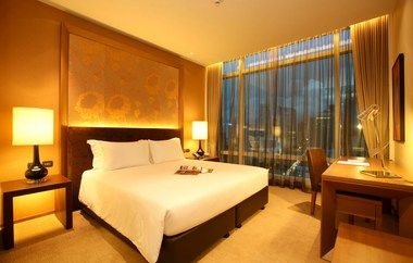 4 Star Accommodation Bangkok   Eastin Grand Hotel Sathorn