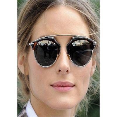 Cat Eye Sunglasses Casual Sunglasses