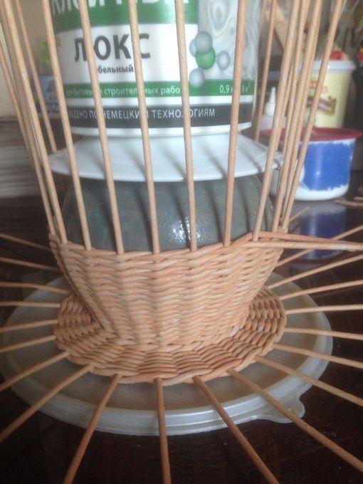 Basket Weaving Essay : Best images about pletenie z papiera on