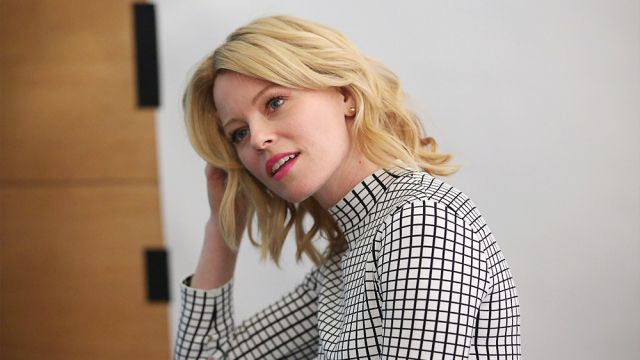 Elizabeth Banks to Direct 'Pitch Perfect 2'. SQUEEEE!!!