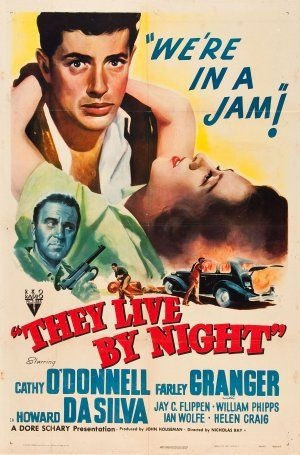 they live by night | u. s. a., 1949