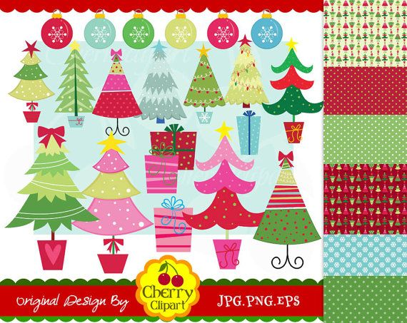 17 Best images about Christmas Clip Art on Pinterest | Christmas ...