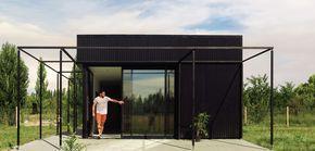 Casa PRO.CRE.AR 01 / FRAM arquitectos