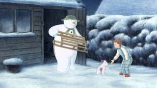 The Snowman and the Snowdog - The Snowman and The Snowdog, via YouTube, From Raymond Briggs. click to watch