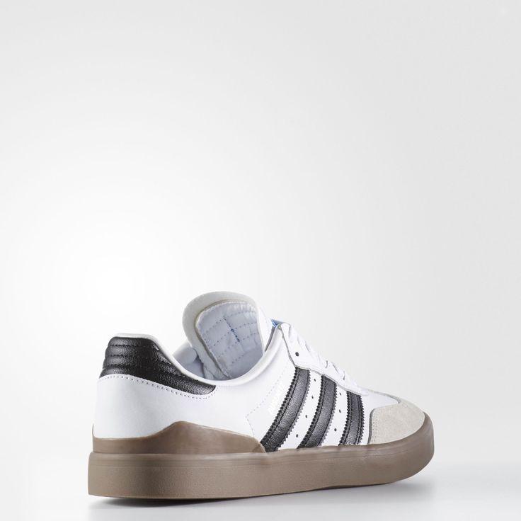 adidas - Chaussure Busenitz Vulc Samba Edition
