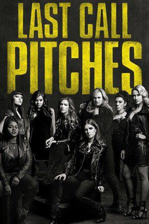 Watch Pitch Perfect 3 FULL MOvie Online Free HD http://hd-putlocker.us/movie/353616/pitch-perfect-3.html Genre:Comedy Stars:Anna Kendrick, Rebel Wilson, Brittany Snow, Hailee Steinfeld, Elizabeth Banks, Anna Camp Overview:Sequel to Pitch Perfect 2