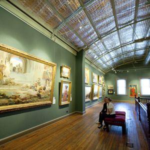 Broken Hill Regional Art Gallery