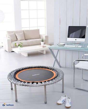 Bellicon Rebounders An Ideal Exercise Strategy