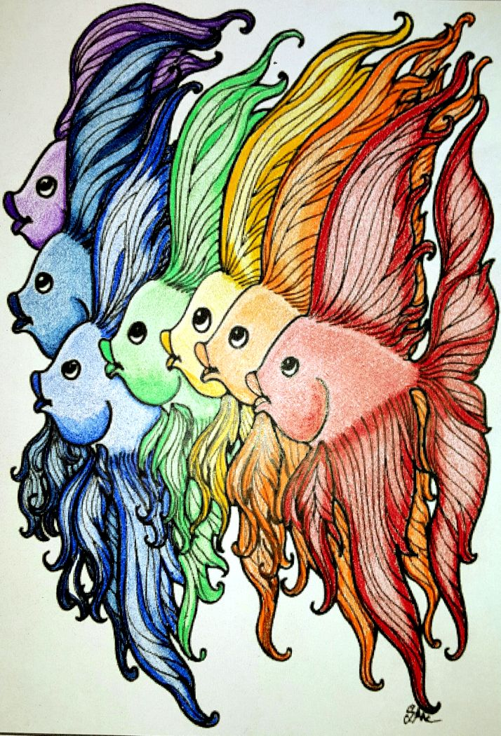 47 Best My Finished Coloring Pages Images On Pinterest