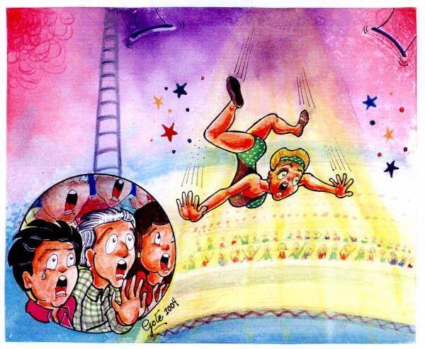 Lanuez Es Un Portal De Noticias Sobre Dibujos Animados Comics Cine Y Cultura En General Condor Dibujos Cuentos