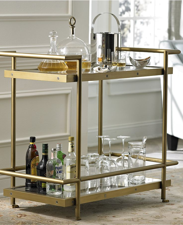244 Best The Home Bar Images On Pinterest | Bar Carts, Dining Room And Home  Bars