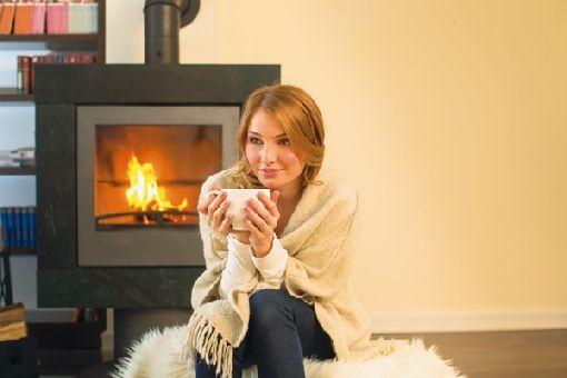 Homeplaza - Ofen-Fans kommen mit Kamin-Briketts voll auf ihre Kosten - Clever geheizt ist doppelt gespart