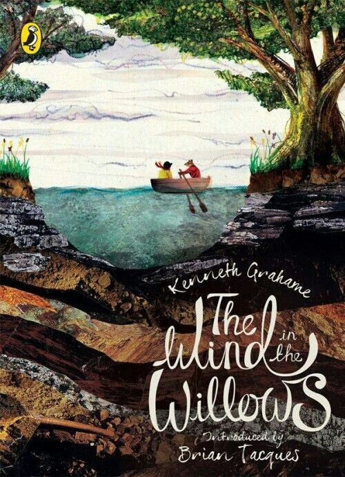 ♥The Wind in the Willows